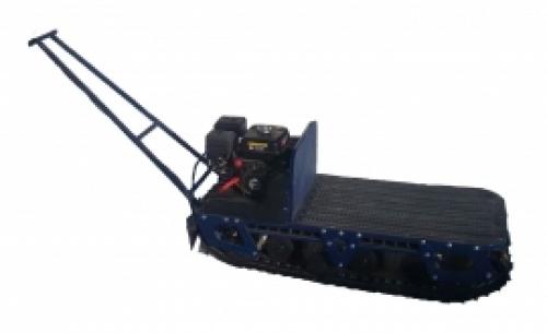 Мотобуксировщики Барс Следопыт 500 RV-9 D S
