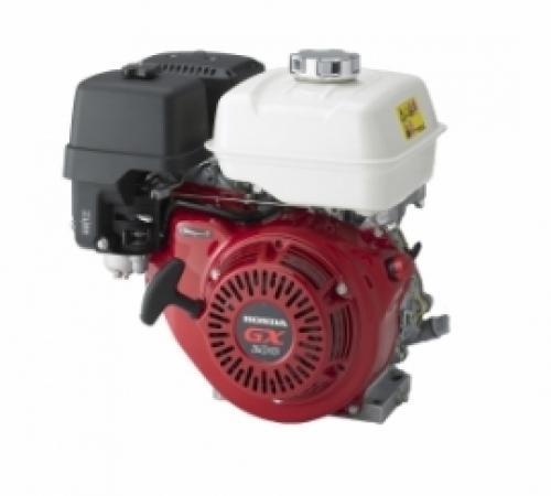 Двигатель Honda 13,0 в модификации GX390SXQ4