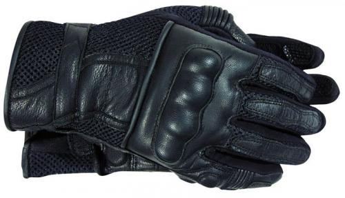Перчатки AKITO SUMMER BREEZE черные