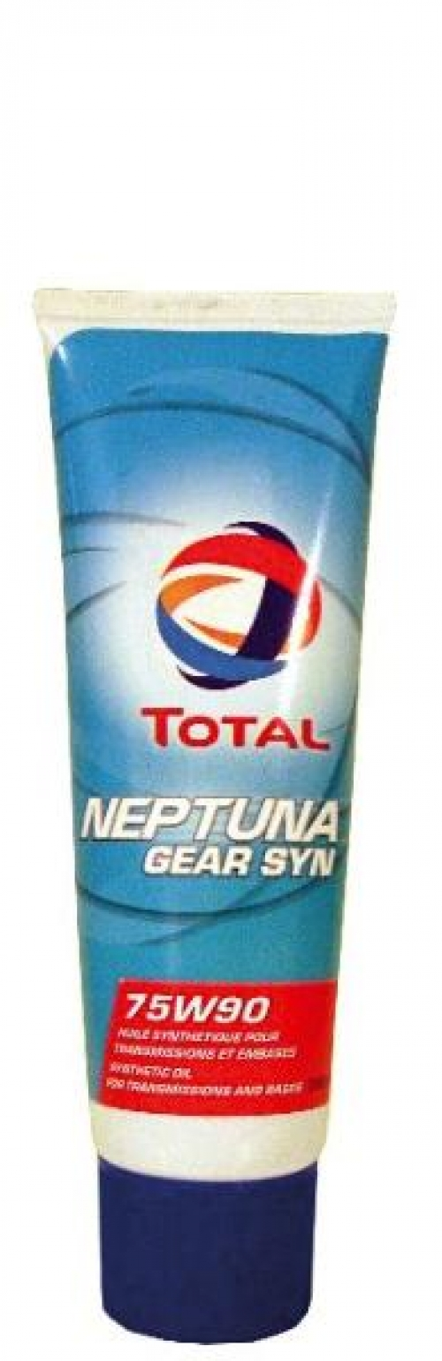 Total Neptuna Gear SYN 75W-90