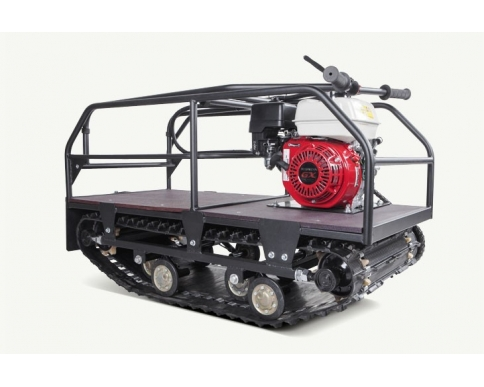 Мотобуксировщик Baltmotors Barboss Compact H7/R7