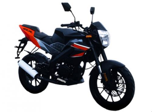 Дорожный мотоцикл IRBIS GR 250сс
