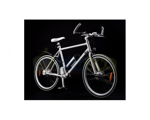 Велогибрид Eltreco Кардан PREMIUM