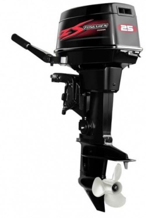 Подвесной лодочный мотор Zongshen T25BMS