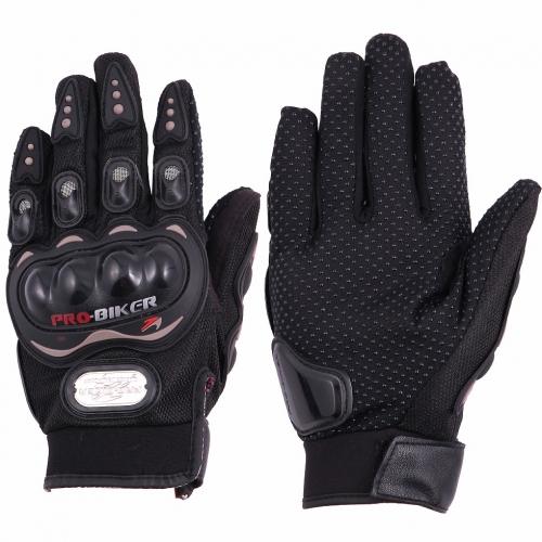 Перчатки MCS-01 black