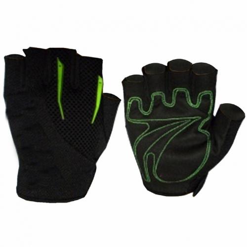 Перчатки без пальцев ТИП 5