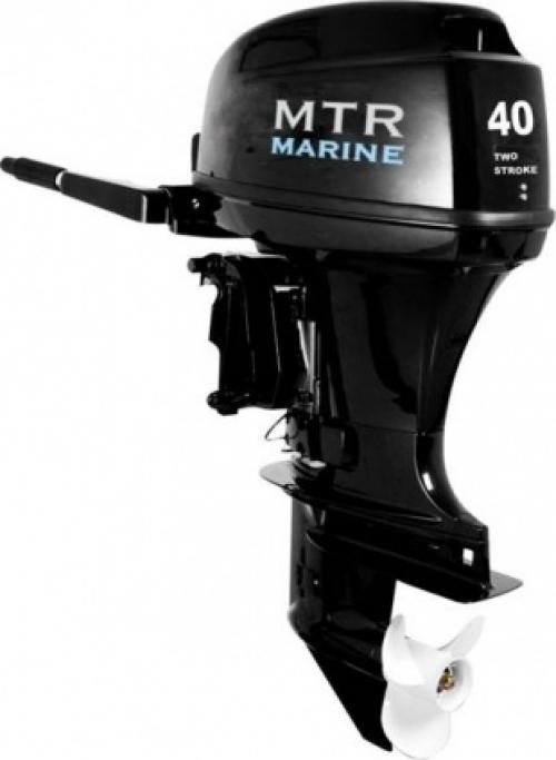 Подвесной лодочный мотор MTR T40FWS