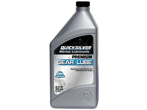 Quicksilver HP Gear Lube