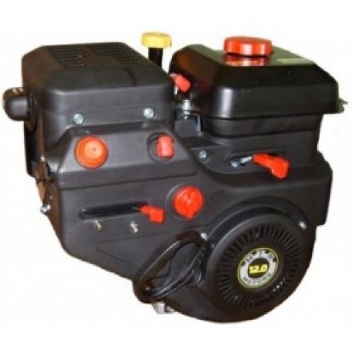Двигатель зимний MTR 13,0 в модификации SN390