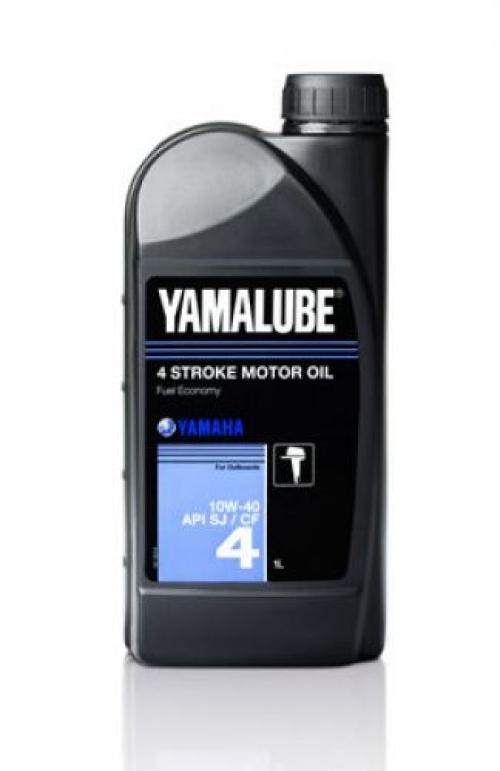Yamalube 4 10W40