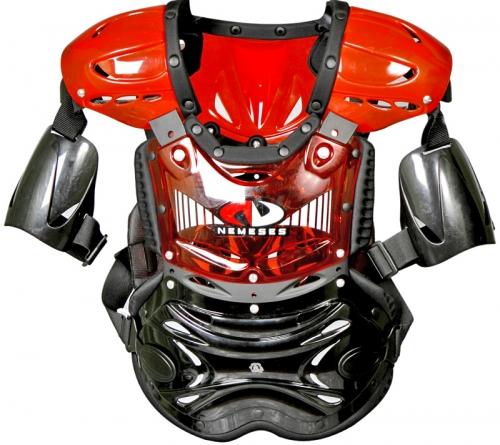 Защита тела для мотокросса NM-601