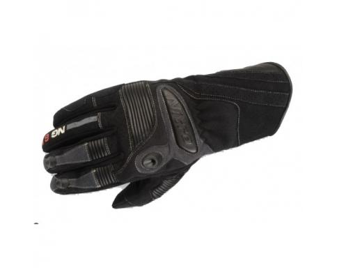 Перчатки NITRO NG-61 черные