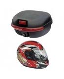 Комплект H2 (Кофр и 1 шлем)