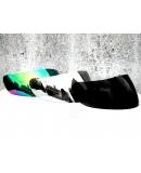 Визор Masei 802 Visor Mirrow/Rainbow/Fog-Free