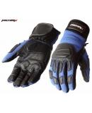 Перчатки G 8075 Синие MICHIRU