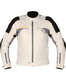 Куртка AKITO EDGE серая/черная