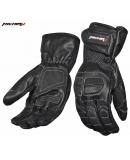 Перчатки G 8072 Черные MICHIRU
