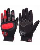 Перчатки V003 red