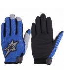 Перчатки VS102 Синие