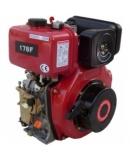 Двигатель дизельный MTR D 6 в модификации MTR 178F