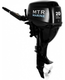Подвесной лодочный мотор MTR Marine F20FWS