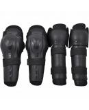 Набор наколенников и налокотников M-Elbow/Knee Protection MICHIRU