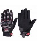 Перчатки MCS-03 black