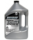 Quicksilver 2T Premium Plus