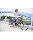 Велогибрид Eltreco Provence Quick Сity