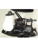 Лодочный мотор Hangkai M6.0 HP