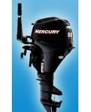 Лодочный мотор Mercury 9.9 EL BigFoot (RC)