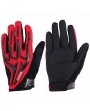 Перчатки VS101 Красные