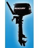 Лодочный мотор Mercury F6 ML